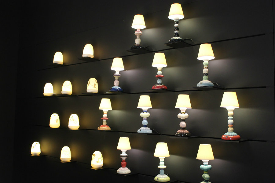 amazing lighting design Check out some amazing lighting design from some top brands Preciosa