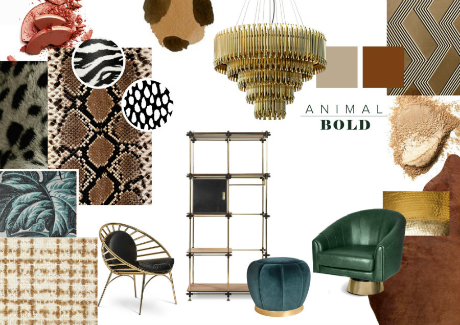 Trend report from Maison et Objet: get the look with our guides maison et objet Trend report from Maison et Objet: get the look with our guides RS