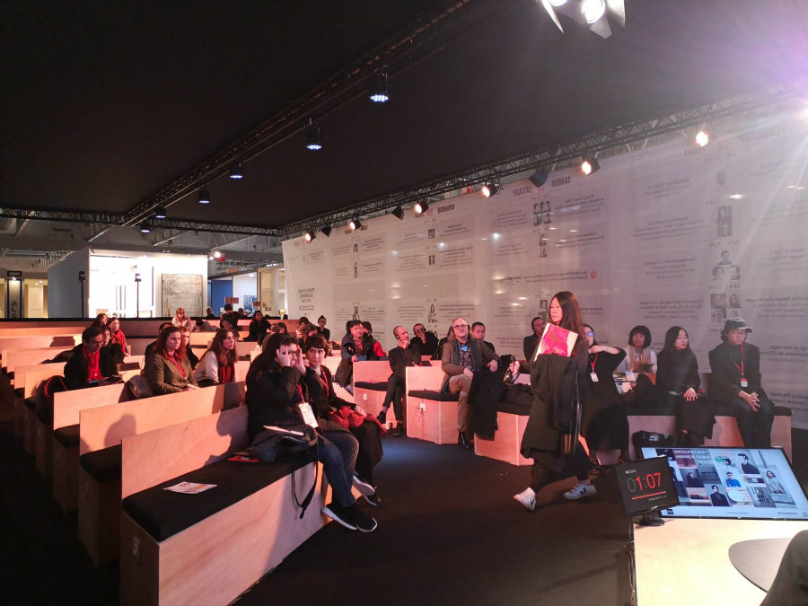These were the 3 best conferences at Maison et Objet 2019 maison et objet 2019 These were the 3 best conferences at Maison et Objet 2019 RisingTalents3