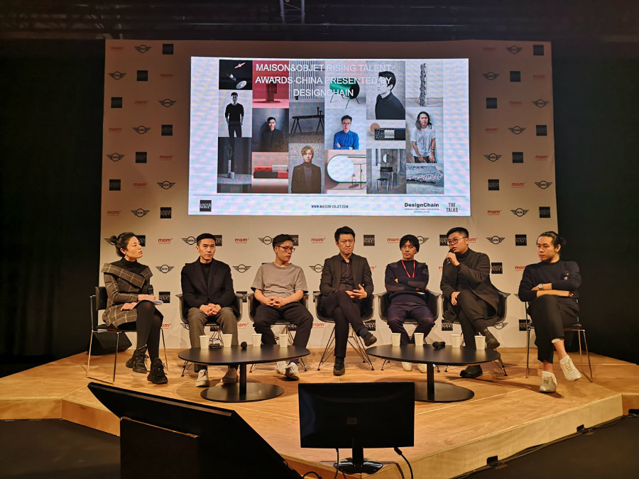 maison et objet 2019 These were the 3 best conferences at Maison et Objet 2019 RisingTalents7