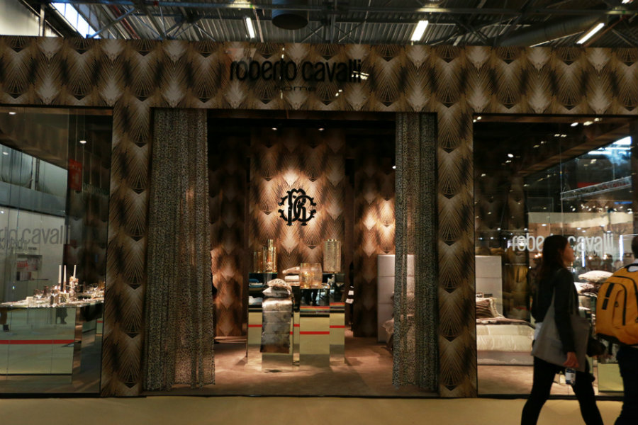 Maison et Objet Check out the very Best of from Maison et Objet RobertoCavali