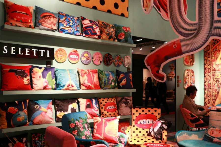 Maison et Objet Check out the very Best of from Maison et Objet Seletti2