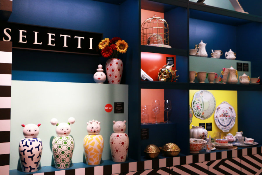 maison et objet Check out the very Best of from Maison et Objet Seletti3