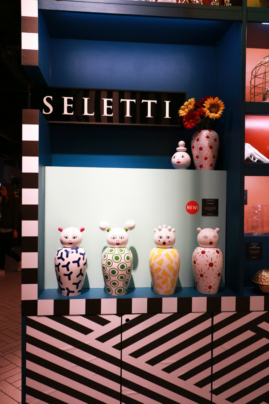 maison et objet Check out the very Best of from Maison et Objet Seletti4
