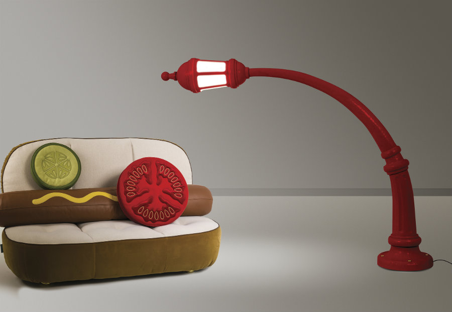design brands collections Check out some of these latest design brands collections Seletti5 1