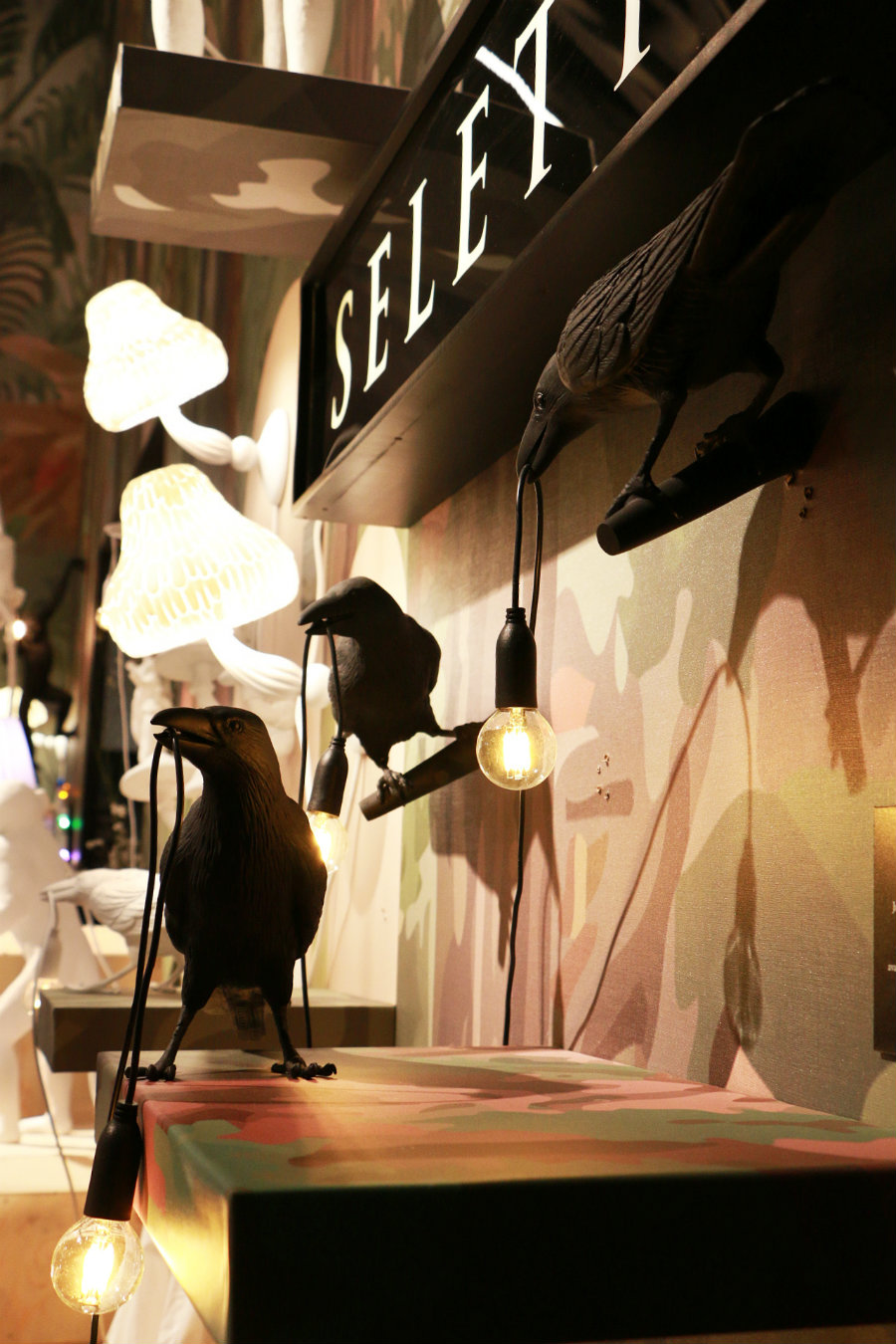 amazing lighting design Check out some amazing lighting design from some top brands Seletti8 1