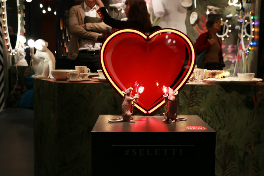 maison et objet Check out the very Best of from Maison et Objet Seletti9