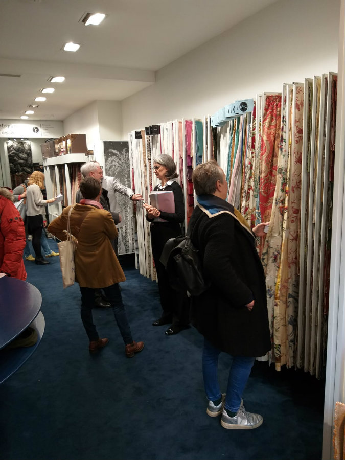 Paris Déco Off 2019 has started today: check out the images paris déco off 2019 Paris Déco Off 2019 has started today: check out the images Showroom3