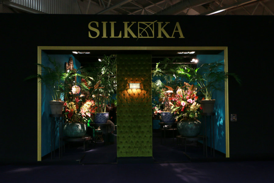 Maison et Objet Check out the very Best of from Maison et Objet Silk Ka2