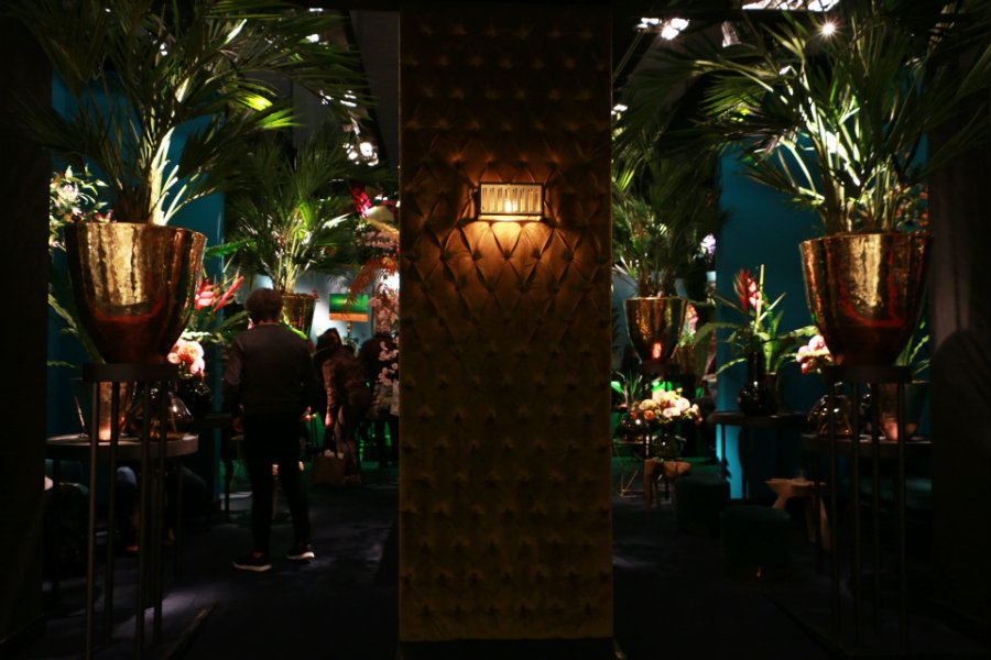 maison et objet Check out the very Best of from Maison et Objet Silk Ka3