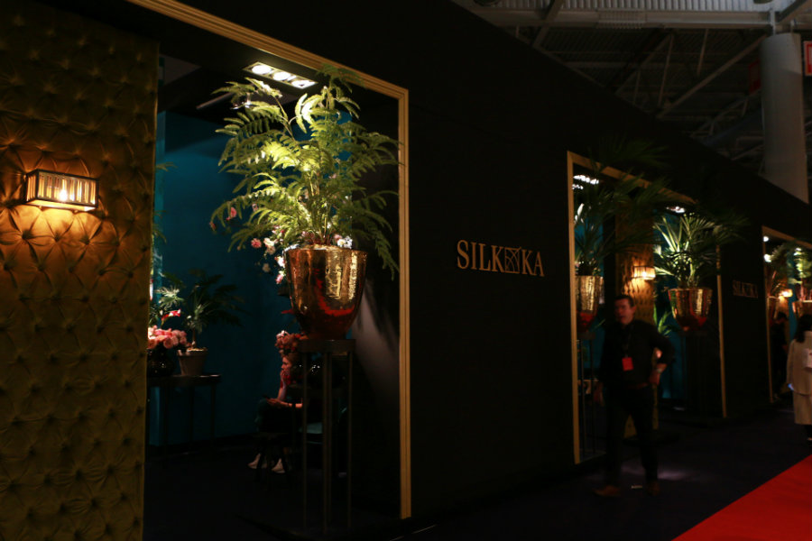 Maison et Objet Check out the very Best of from Maison et Objet Silk Ka4