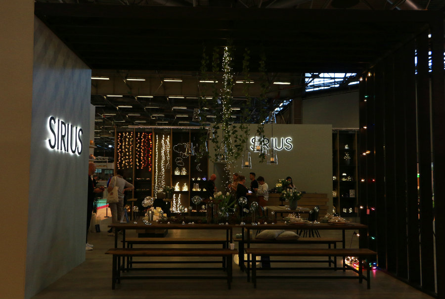 Maison et Objet Check out the very Best of from Maison et Objet Sirus2