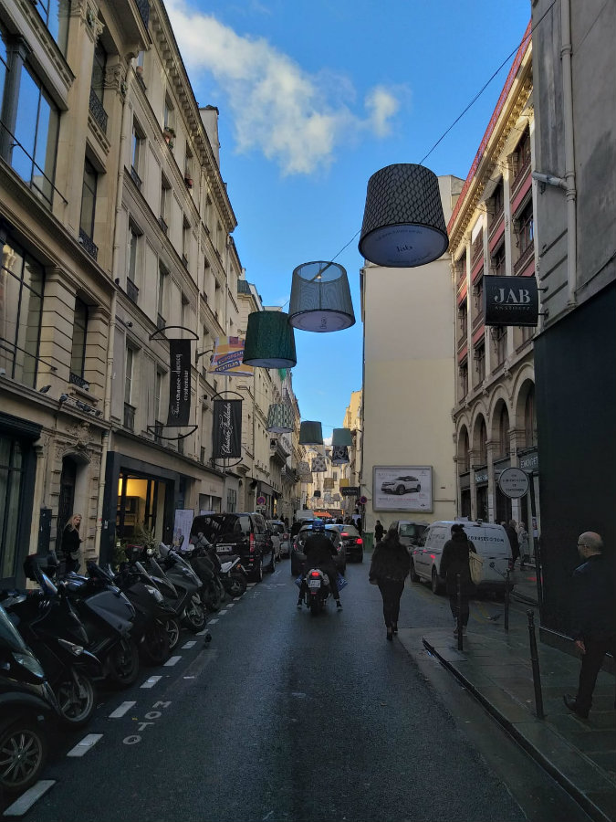 paris déco off 2019 Paris Déco Off 2019 has started today: check out the images Street4