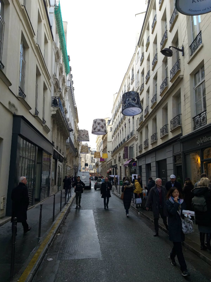 paris déco off 2019 Paris Déco Off 2019 has started today: check out the images Street5