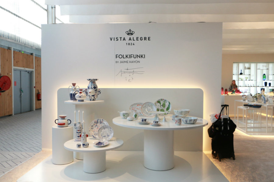 maison et objet Check out the very Best of from Maison et Objet VistaAlegre1