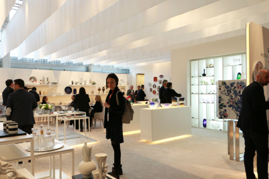 Maison et Objet Check out the very Best of from Maison et Objet VistaAlegre3