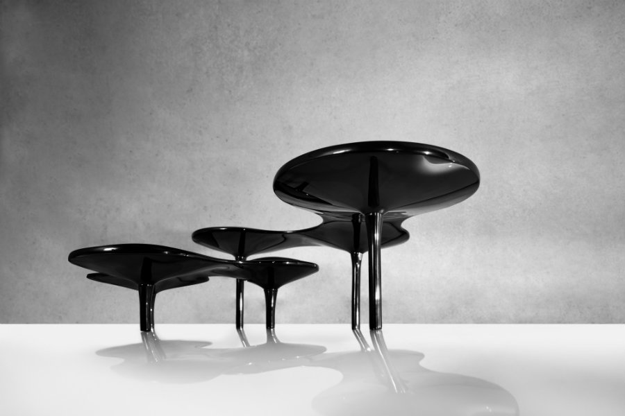 design brands collections Check out some of these latest design brands collections Zaha Hadid Design Creative 02