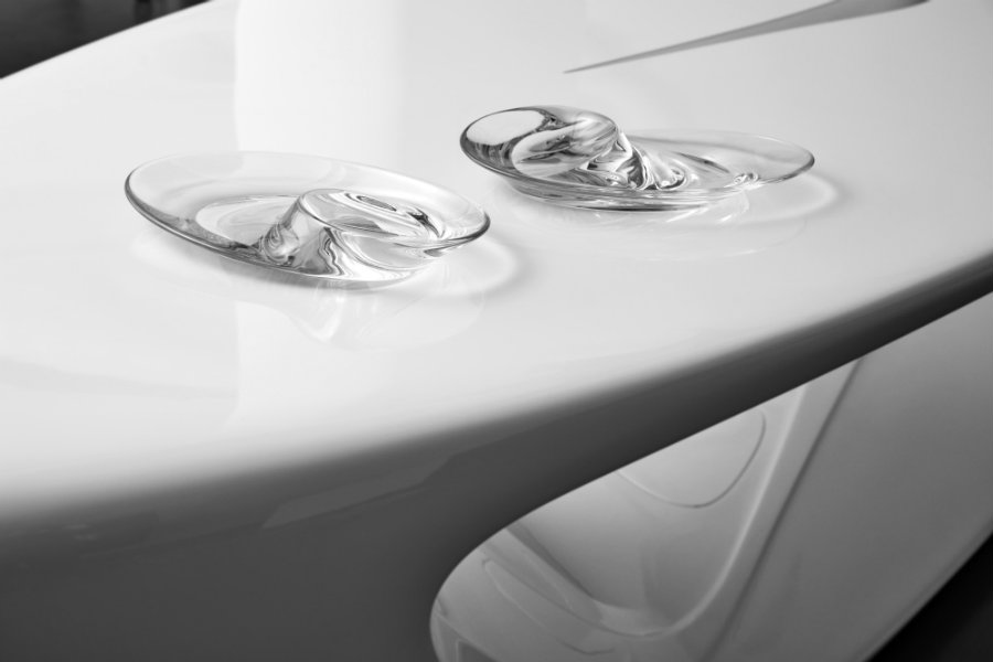 design brands collections Check out some of these latest design brands collections Zaha Hadid Design Creative 05