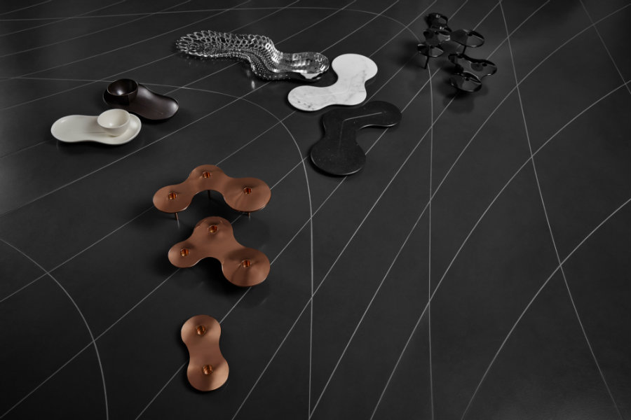 design brands collections Check out some of these latest design brands collections Zaha Hadid Design Creative 07