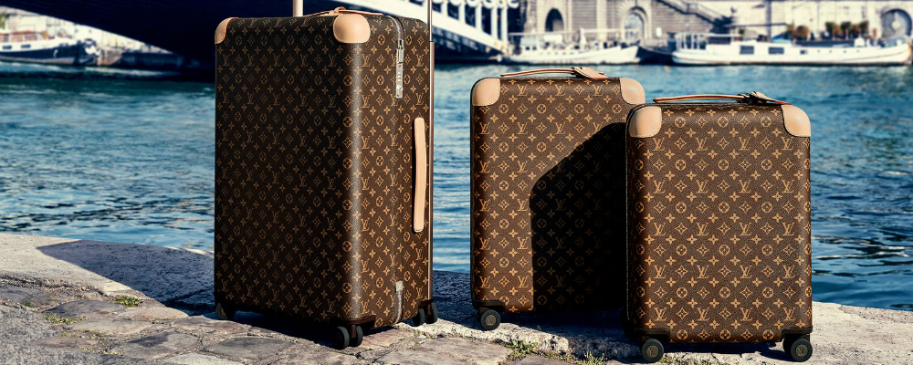 Louis Vuitton Horizon 55 is the Latest Rolling Luggage Range by Louis Vuitton featured 1