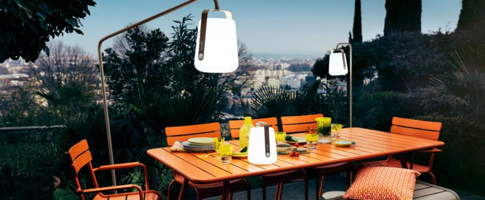Fermob Presents Five New Stunning Outdoor Design Collections outdoor design Fermob Presents Five New Stunning Outdoor Design Collections featured 10 944x390
