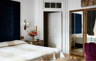 Parisian Pied-à-Terre Discover a NYC Apartment that is Styled Like a Parisian Pied-à-Terre featured 5 324x208