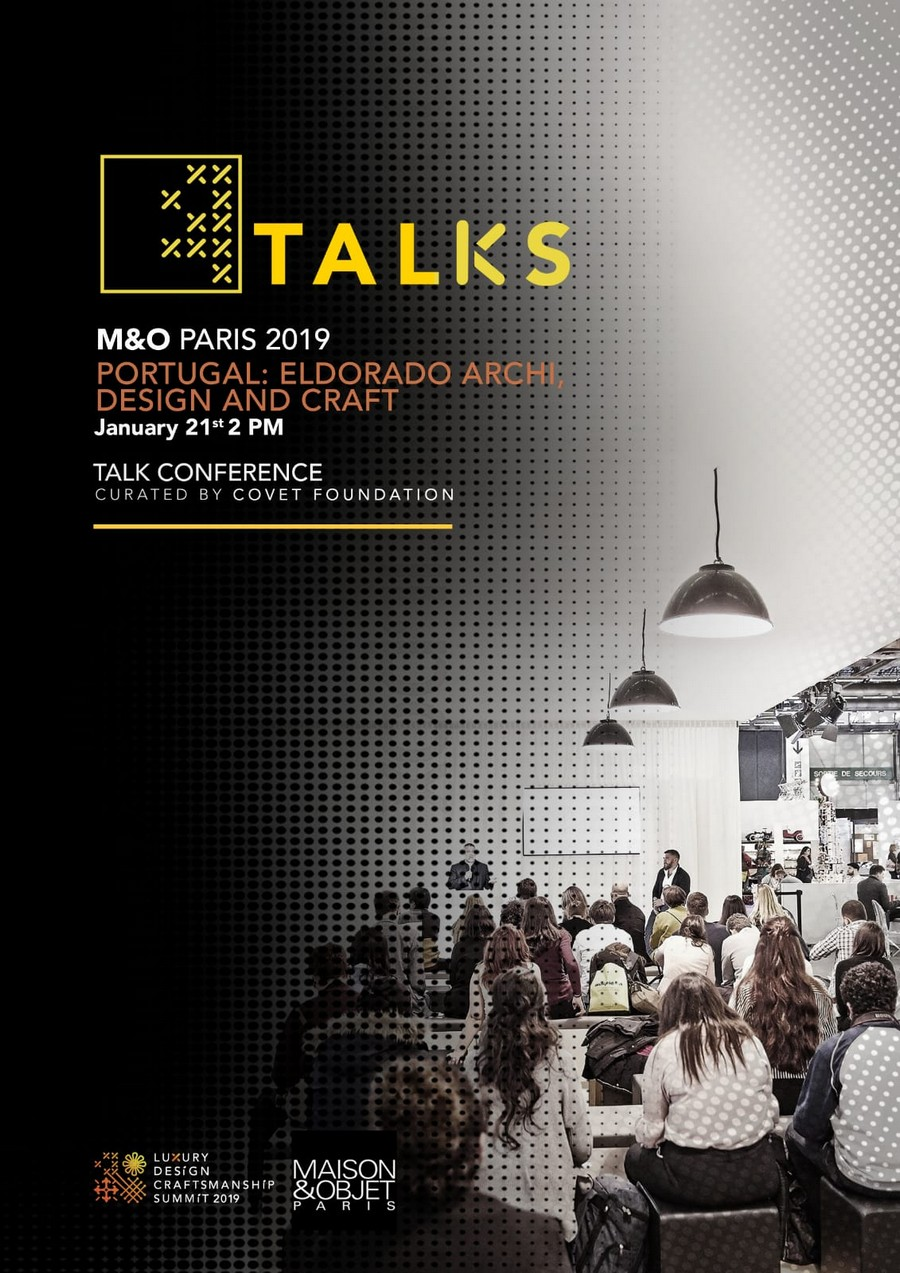 Maison et Objet 2019 The Conference You Can't Miss At Maison et Objet 2019 ou Have to Attend this Particular Conference of Maison et Objet 2019 16