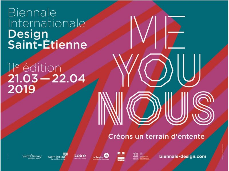 What To Discover At Biennale Internationale Design Saint-Etienne design saint etienne What To Discover At Biennale Internationale Design Saint-Etienne Affiches 4x3 30 11 VL e1551363301780