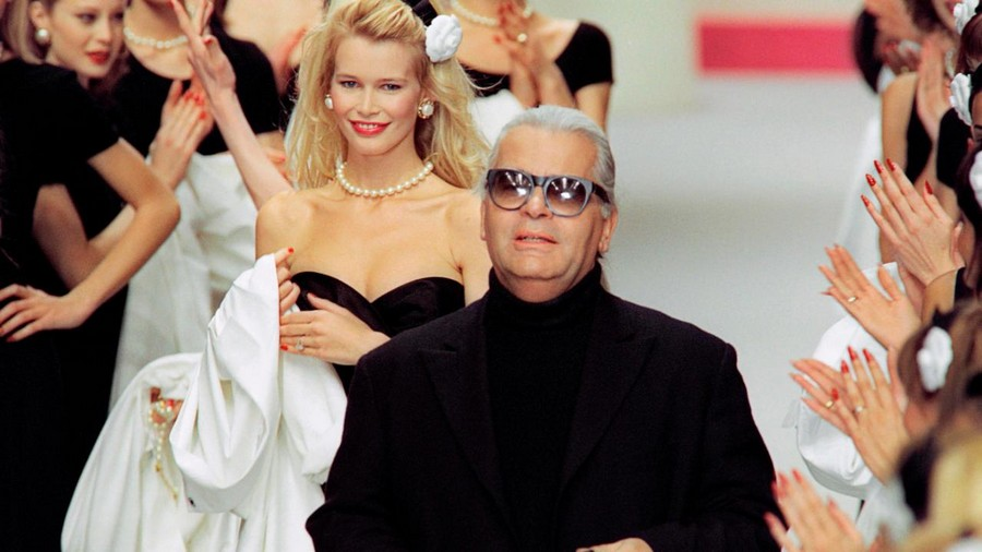 Recalling the Incredible Achievements of the Iconic Karl Lagerfeld 1 Karl Lagerfeld Recalling the Incredible Achievements of the Iconic Karl Lagerfeld Recalling the Incredible Achievements of the Iconic Karl Lagerfeld 1