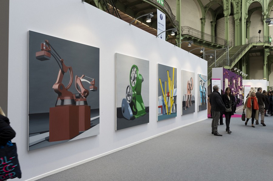The 2019 Art Paris Will Focus on Women Artists and Latin America Art 3 Art Paris The 2019 Art Paris Will Focus on Women Artists and Latin America Art The 2019 Art Paris Will Focus on Women Artists and Latin America Art 3