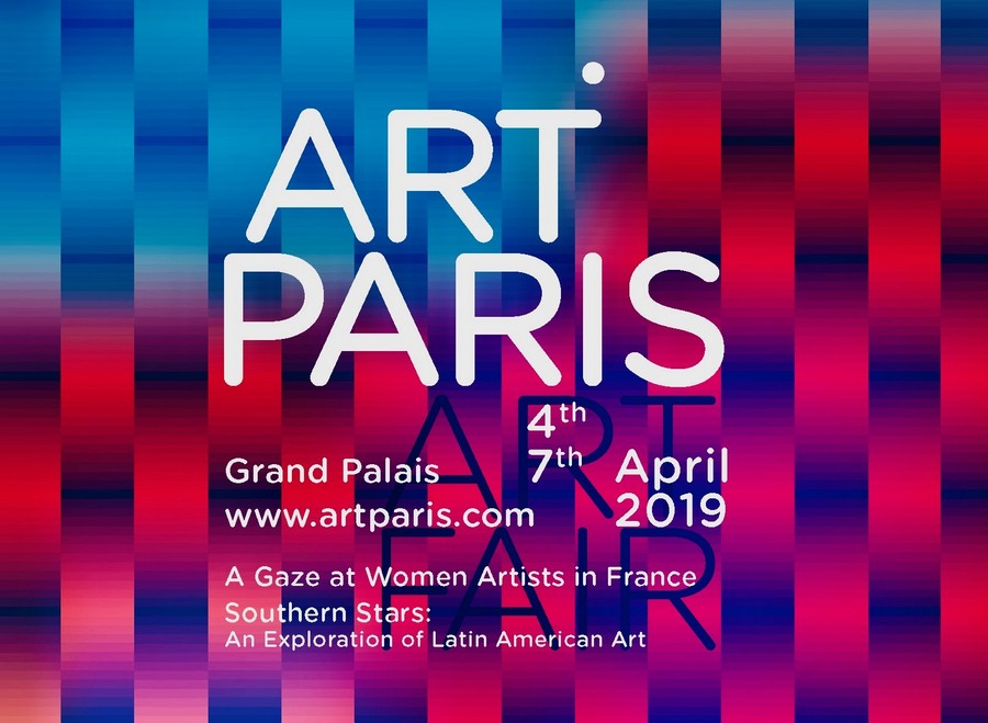 The 2019 Art Paris Will Focus on Women Artists and Latin America Art 7 Art Paris The 2019 Art Paris Will Focus on Women Artists and Latin America Art The 2019 Art Paris Will Focus on Women Artists and Latin America Art 7