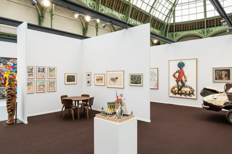 Everything You Can't Miss At Art Paris 2019 art paris 2019 Everything You Can't Miss At Art Paris 2019 artparisartfair2017 magnina photogregorycopitet 4 e1551344699798