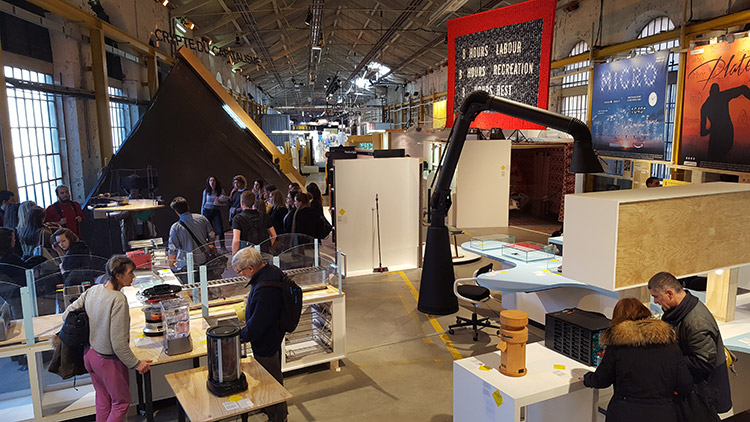 What To Discover At Biennale Internationale Design Saint-Etienne