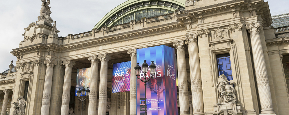 Art Paris The 2019 Art Paris Will Focus on Women Artists and Latin America Art featured 7