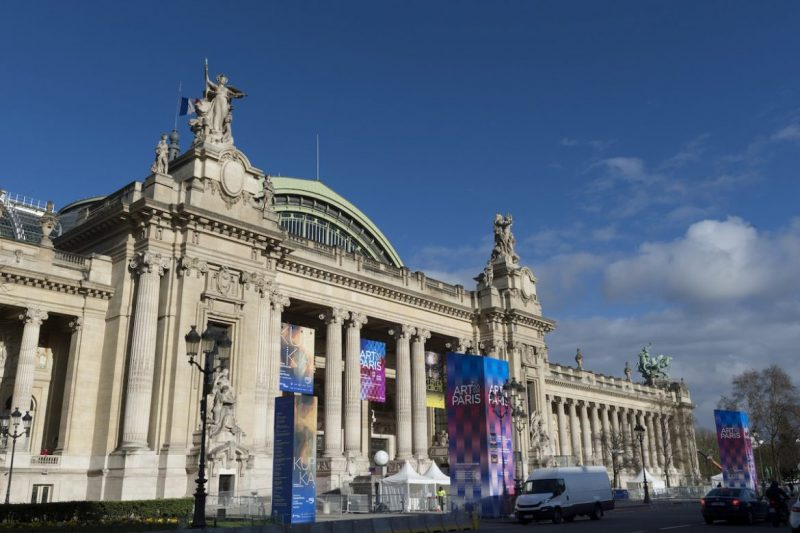 Everything You Can't Miss At Art Paris 2019 art paris 2019 Everything You Can't Miss At Art Paris 2019 img e1551344767503