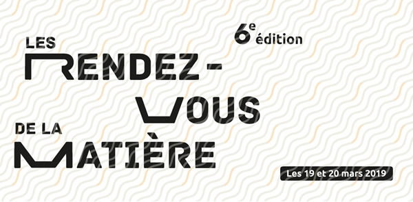 Breathe Architecture On This Year's Rendez Vous de la Matiére 2019 rendez vous de la matiere Breathe Architecture On This Year's Rendez Vous de la Matière 2019 rdvm2019 g