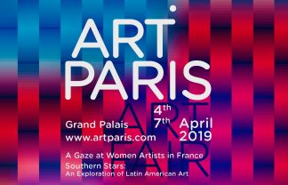 Everything You Can't Miss At Art Paris 2019 art paris 2019 Everything You Can't Miss At Art Paris 2019 socialnetwork default shared image en 324x208