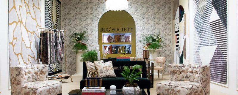 Edition Bougainville Joins Salone del Mobile 2019