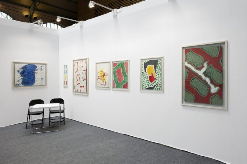 What You Can't Miss At Drawing Now Art Fair 2019 drawing now art fair 2019 What You Can't Miss At Drawing Now Art Fair 2019 1 S4 DRAWING NOW 2016 39 e1553008730775