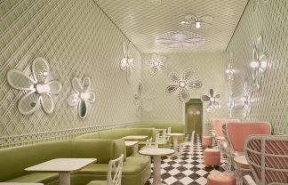 India Mahdavi, A Lifetime Inspiration On Interior Design india mahdavi India Mahdavi, A Lifetime Inspiration On Interior Design 2408 laduree losangeles 3 up1 324x208