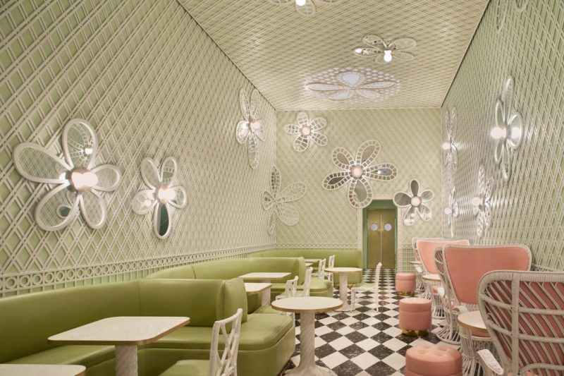 India Mahdavi, A Lifetime Inspiration On Interior Design india mahdavi India Mahdavi, A Lifetime Inspiration On Interior Design 2408 laduree losangeles 3 up1 e1551955094633