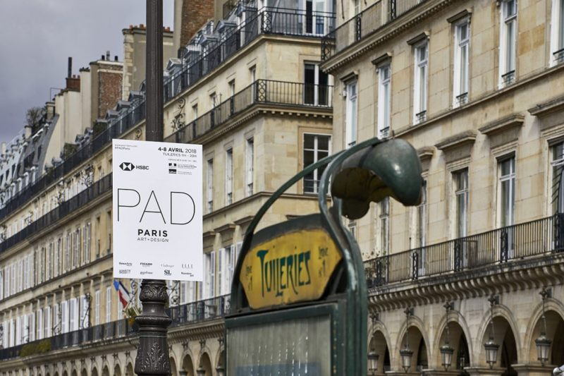 PAD Paris 2019, An Event Where Art Meets Design pad paris 2019 PAD Paris 2019, An Event Where Art Meets Design 3 10 e1551807925567