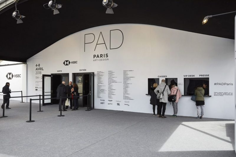 PAD Paris 2019, An Event Where Art Meets Design pad paris 2019 PAD Paris 2019, An Event Where Art Meets Design 7 5 e1551807950397