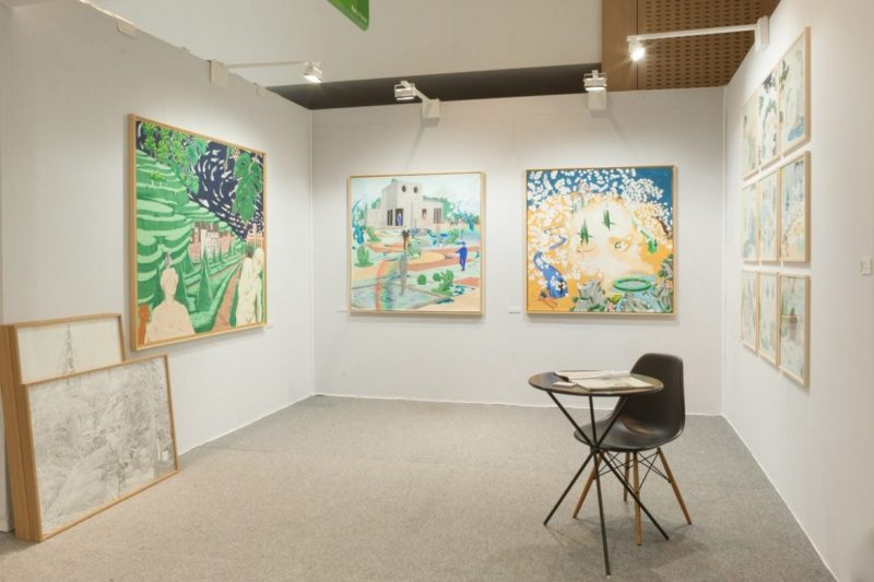 What You Can't Miss At Drawing Now Art Fair 2019 drawing now art fair 2019 What You Can't Miss At Drawing Now Art Fair 2019 ac dn 2017 3efa839 e1553008779462