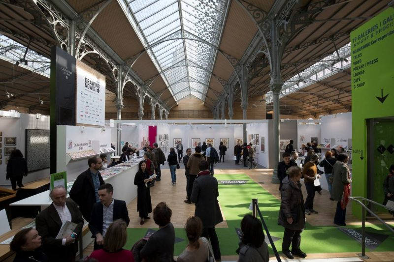 What You Can't Miss At Drawing Now Art Fair 2019 drawing now art fair 2019 What You Can't Miss At Drawing Now Art Fair 2019 c5ce44a6fa e1553008753127