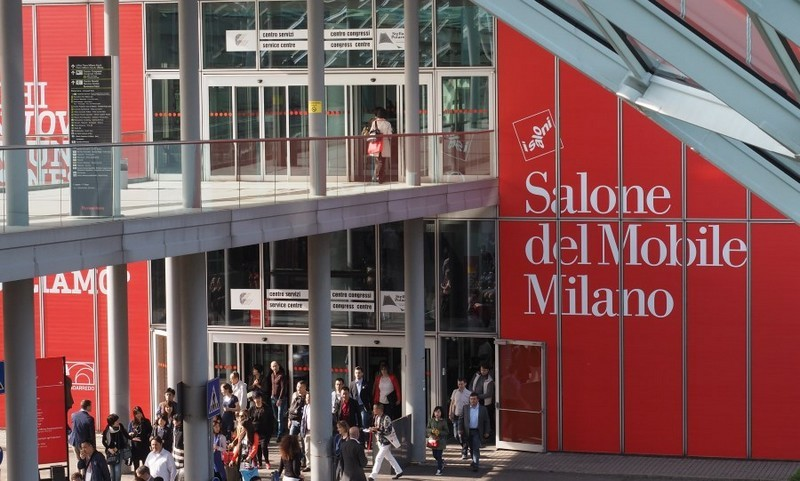 Edition Bougainville Joins Salone del Mobile 2019 edition bougainville salone del mobile Edition Bougainville Joins Salone del Mobile 2019 isaloni
