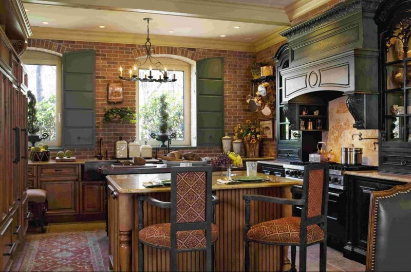 5 Elements You Need In A French-Style Décor french style decor 5 Elements You Need In A French-Style Décor marvelous rustic french country 36 beautiful decorating ideas 32 with rustic french country decor e1551951302933