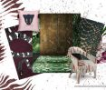 Animal Print, The Perfect Trend To Your Home Décor animal print trend Animal Print, The Perfect Trend To Your Home Décor moodboard collection animal print interior decor trend for 2019 12 700x438 117x99