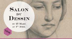 Salon Du Dessin 2019, The Major Event For Drawing Collections salon du dessin 2019 Salon Du Dessin 2019, The Major Event For Drawing Collections salondudessin19 238x130