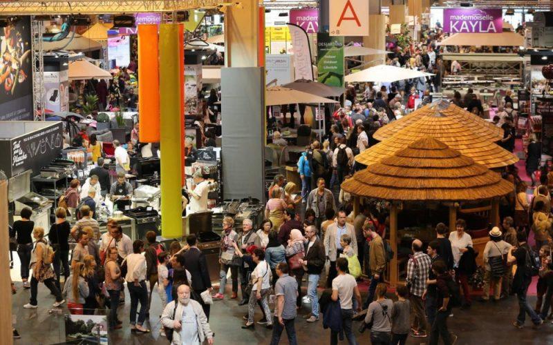 Foire de Paris, The Grand Paris Expo You Can't Miss [object object] Foire de Paris 2019, The Grand Paris Expo You Can't Miss 7685505 3c58e722 496f 11e8 bf4f 8126fb2ef121 1 1000x625 e1555412290167